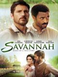 Affiche de Savannah