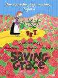 Affiche de Saving Grace