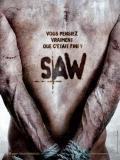Affiche de Saw 5