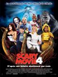 Affiche de Scary Movie 4