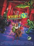 Affiche de Scooby-Doo 2 : les monstres se déchaînent