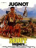 Affiche de Scout toujours