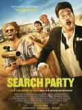 Affiche de Search Party