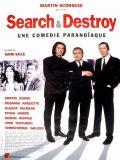 Affiche de Search and Destroy