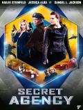 Affiche de Secret Agency