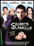Affiche de Secrets de famille