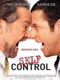 Affiche de Self control