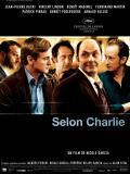Affiche de Selon Charlie