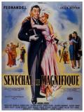 Affiche de Sénéchal le Magnifique