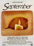 Affiche de September