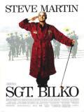 Affiche de Sergent Bilko