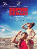 Affiche de Sergio et Sergei