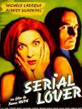 Affiche de Serial Lover