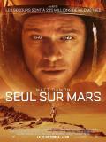 Affiche de Seul sur Mars
