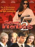 Affiche de Sexe Intentions 2