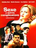 Affiche de Sexe et autres complications