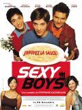 Affiche de Sexy boys