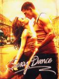 Affiche de Sexy Dance