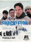 Affiche de Shackleton, aventurier de l
