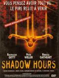 Affiche de Shadow hours
