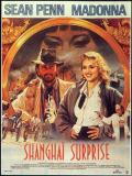 Affiche de Shanghai Surprise