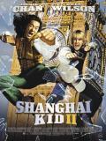 Affiche de Shanghaï kid II