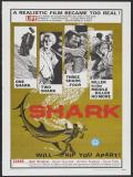 Affiche de Shark!