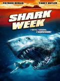 Affiche de Shark Week