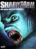 Affiche de Sharkman