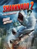 Affiche de Sharknado 2: The Second One