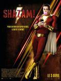 Affiche de Shazam!