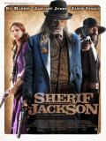Affiche de Sherif Jackson
