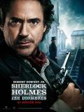 Affiche de Sherlock Holmes 2 : Jeu d