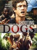 Affiche de Shooting Dogs