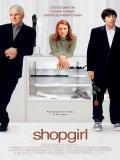Affiche de Shop Girl