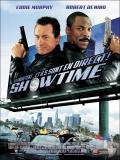 Affiche de Showtime