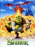 Affiche de Shrek