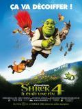 Affiche de Shrek 4, il était une fin