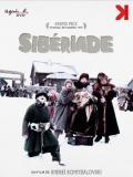 Affiche de Sibériade