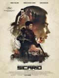 Affiche de Sicario