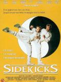 Affiche de Sidekicks