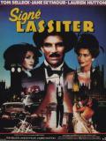 Affiche de Signé Lassiter