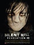 Affiche de Silent Hill: Revelation