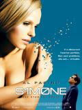 Affiche de Simone