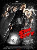 Affiche de Sin City