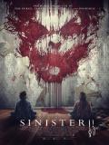 Affiche de Sinister 2