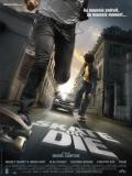 Affiche de Skate or Die