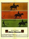 Affiche de Skin Game