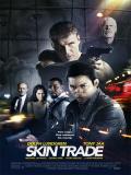 Affiche de Skin Trade