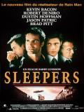 Affiche de Sleepers